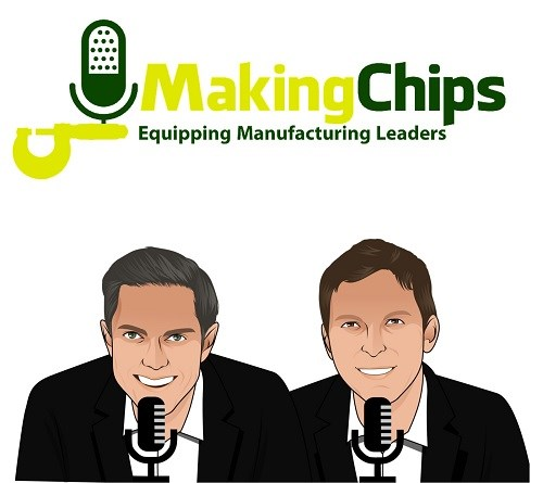 Making Chips Podcast interview with Aneesa Muthana